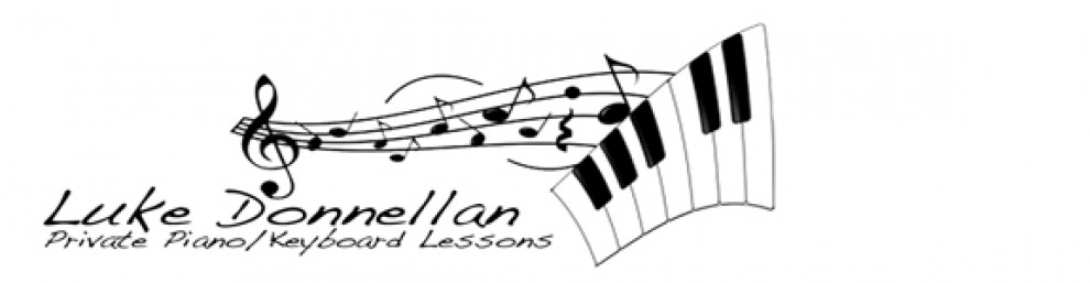 Sheet Music and MIDI files | Luke Donnellan's Piano Lessons